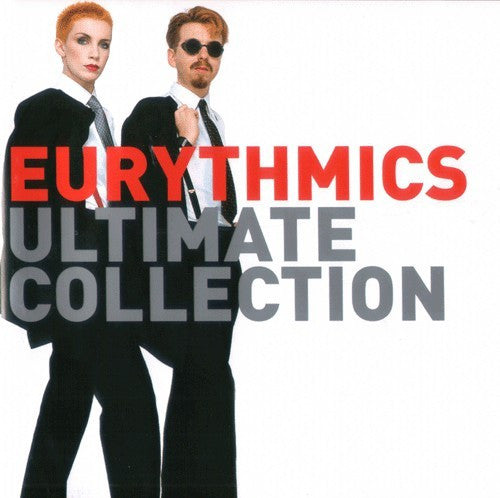 EURYTHMICS-ULTIMATE COLLECTION CD *NEW*