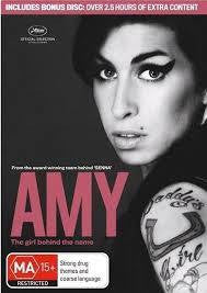 AMY-THE GIRL BEHIND THE NAME 2DVD *NEW*