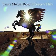 MILLER STEVE BAND - ULTIMATE HITS CD *NEW*