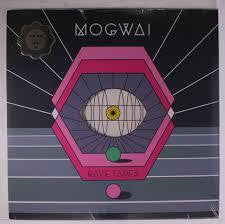 MOGWAI-RAVE TAPES LP *NEW*