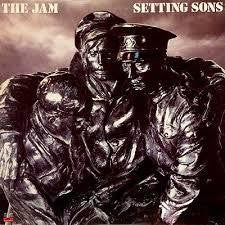 JAM THE-SETTING SONS LP *NEW*