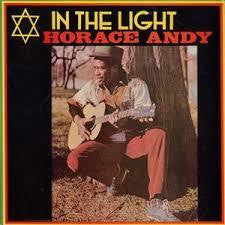 ANDY HORACE-IN THE LIGHT LP *NEW*