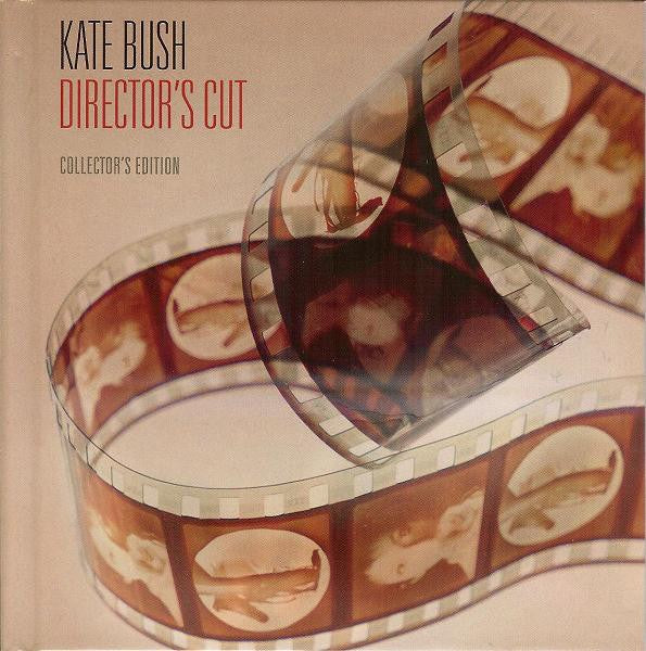 BUSH KATE-DIRECTOR'S CUT 3CD VG