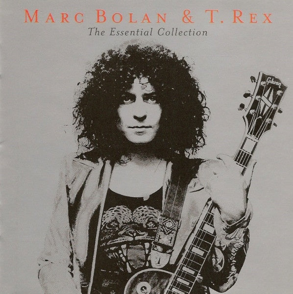 BOLAN MARC & T REX-THE ESSENTIAL COLLECTION CD VG+