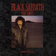 BLACK SABBATH-SEVENTH STAR CD *NEW*