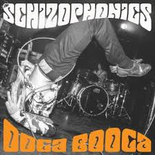 "SCHIZOPHONICS THE-OOGA BOOGA 12"" EP *NEW*"