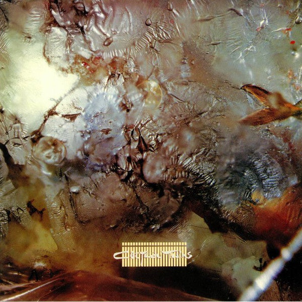 COCTEAU TWINS-HEAD OVER HEELS LP *NEW*