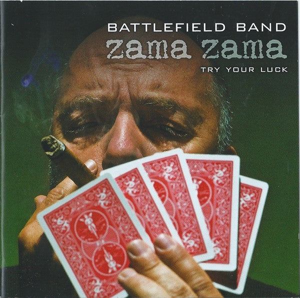 BATTLEFIELD BAND-ZAMA ZAMA *NEW*