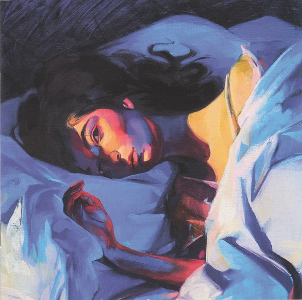 LORDE-MELODRAMA CD VG