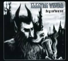 ELECTRIC WIZARD-DOPETHRONE CD *NEW*