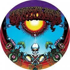 GRATEFUL DEAD- AOXOMOXOA 50TH ANNIVERSARY PICTURE DISC LP *NEW*