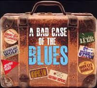 BAD CASE OF THE BLUES A-VARIOUS ARTISTS 3CD *NEW*