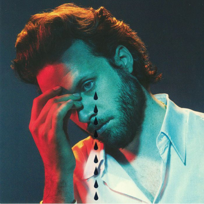 FATHER JOHN MISTY-GOD'S FAVORITE CUSTOMER LOSER EDITION PURPLE VINYL LP *NEW*