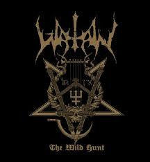 WATAIN-THE WILD HUNT CD G