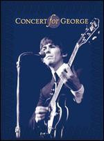 CONCERT FOR GEORGE DVD VG+