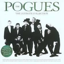 POGUES THE-THE ULTIMATE COLLECTION 2CD G