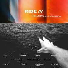 RIDE-CLOUDS IN THE MIRROR CD *NEW*