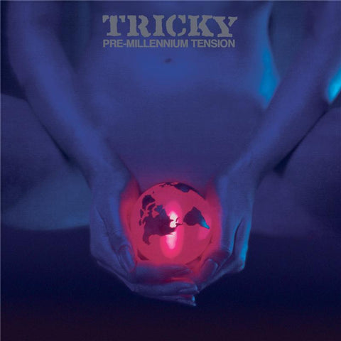 TRICKY-PRE MILLENNIUM TENSION CD VG