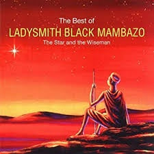 LADYSMITH BLANK MAMBAZO-THE BEST OF CD VG