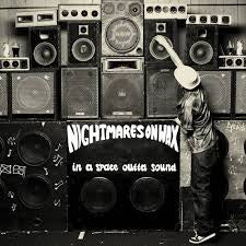 NIGHTMARES ON WAX-IN A SPACE OUTTA SOUND 2LP *NEW*
