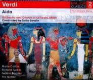 VERDI-AIDA 2CDS *NEW*