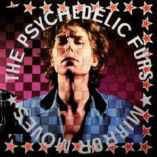 PSYCHEDELIC FURS THE-MIRROR MOVES LP VG+ COVER VG