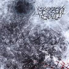 FROZEN SOUL-CRYPT OF ICE CD *NEW*