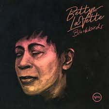 LAVETTE BETTYE-BLACKBIRDS LP *NEW*