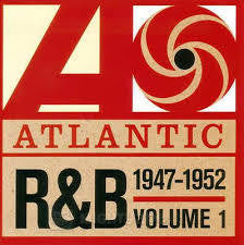 ATLANTIC R&B 1947-1974 VOL 1 1947 1952-VARIOUS ARTISTS CD *NEW*
