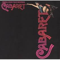 CABARET-OST MINNELLI CD G