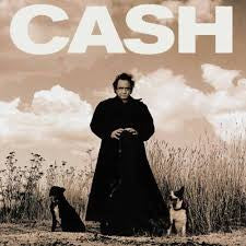 CASH JOHNNY-AMERICAN RECORDINGS CD *NEW*