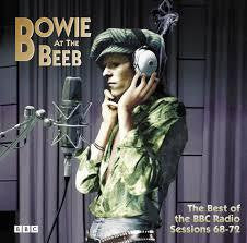 BOWIE DAVID-AT THE BEEB 4LP BOXSET *NEW*