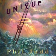 JUDD PHIL-UNIQUE CD *NEW*