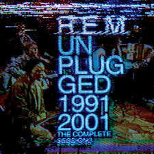 REM-UNPLUGGED 1991 & 2001 4LP *NEW*