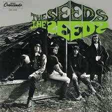 SEEDS THE-THE SEEDS 50TH ANNIVERSARY EDITION 2LP *NEW*