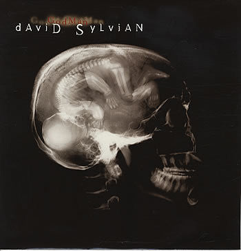 SYLVIAN DAVID-GOD MAN 12INCH NM COVER E
