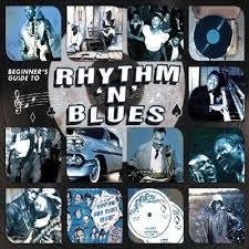 BEGINNER'S GUIDE TO RHYTHM 'N' BLUES-VARIOUS ARTISTS 3CD VG+