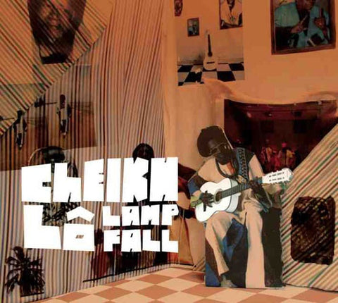 LO CHEIKH-LAMP FALL CD VG