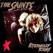 SAINTS THE-ETERNALLY YOURS LP *NEW*