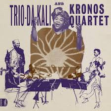 TRIO DA KALI & KRONOS QUARTET-LADILIKAN LP *NEW*