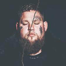 RAG 'N' BONE MAN-LIFE BY MISADVENTURE 2LP *NEW*