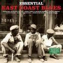 ESSENTIAL EAST COAST BLUES-VARIOUS ARTISTS 2LP *NEW*