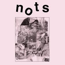 NOTS-WE ARE NOTS LP *NEW*