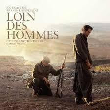 CAVE NICK & WARREN ELLIS-LOIN DES HOMMES OST CD *NEW*