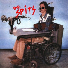 SPITS THE-THE SPITS CD *NEW*