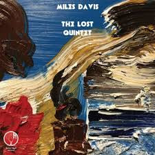 DAVIS MILES-THE LOST QUINTET LP *NEW*