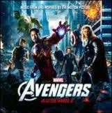 AVENGERS ASSEMBLE-OST VARIOUS ARTISTS CD *NEW*