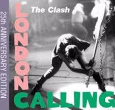 CLASH THE-LONDON CALLING 25TH ANN. 2CD+DVD VG