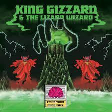 KING GIZZARD & THE LIZARD WIZARD-I'M IN YOU LP NM COVER EX