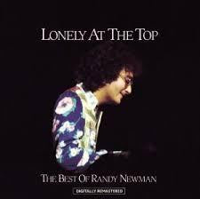 NEWMAN RANDY-LONELY AT THE TOP CD VG